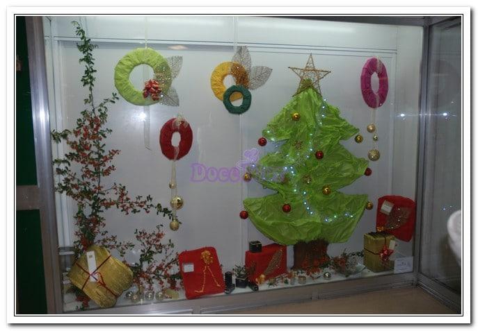 Vitrine Natal 2013