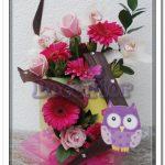 Doceflor Saco de flores