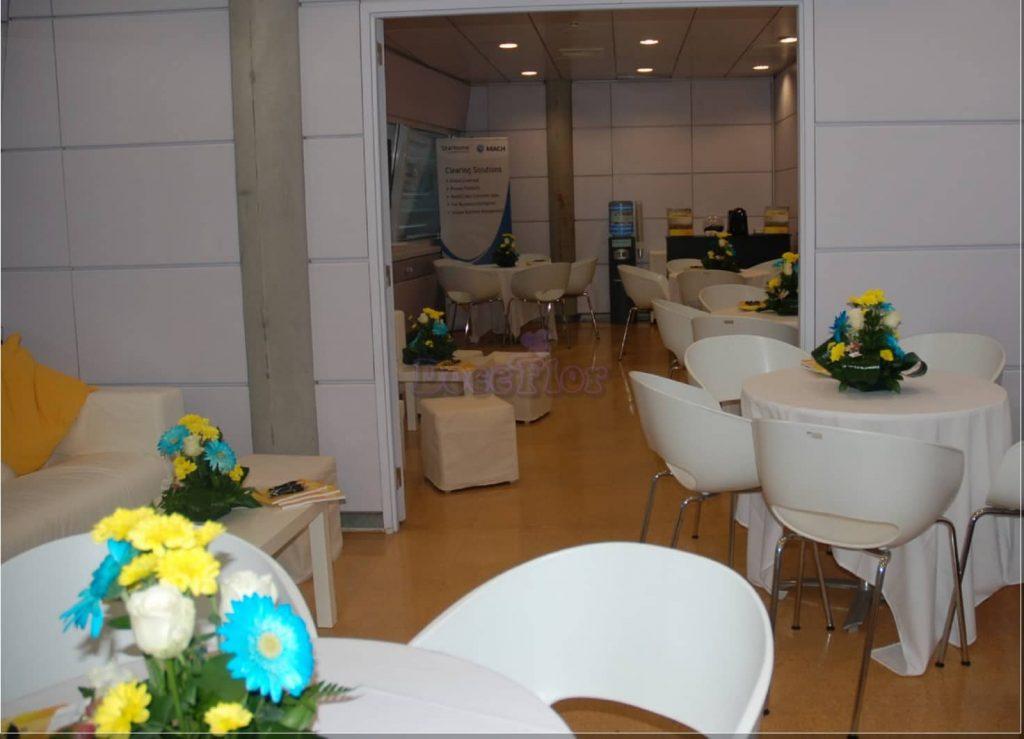 Conferências e congressos