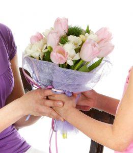 Florista online e entrega de flores