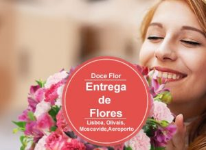 Florista online, entrega de flores em Lisboa