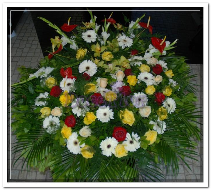 Coroas para Funeral