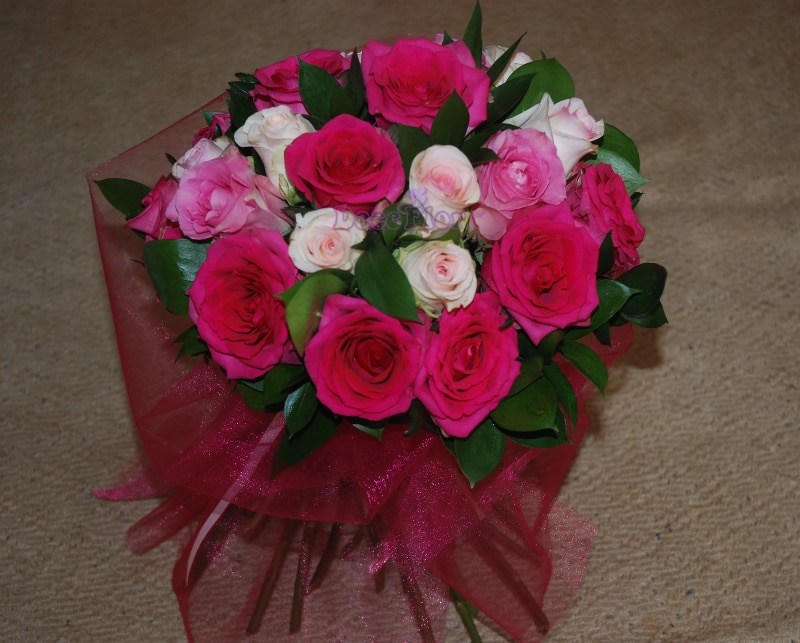 Ofereça Flores e veja sorrisos Doce Flor