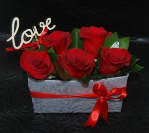 Ofereça flores e veja sorrisos – Dia dos Namorados