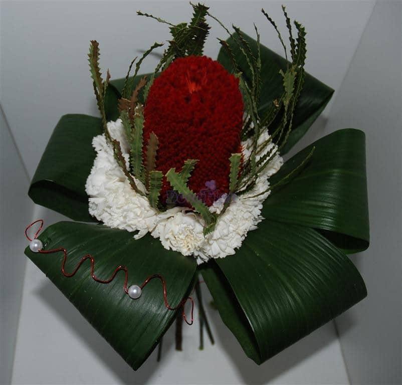 Bouquet Banksia
