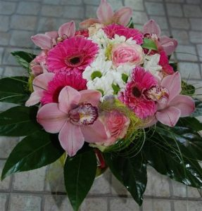 Doce Bouquet