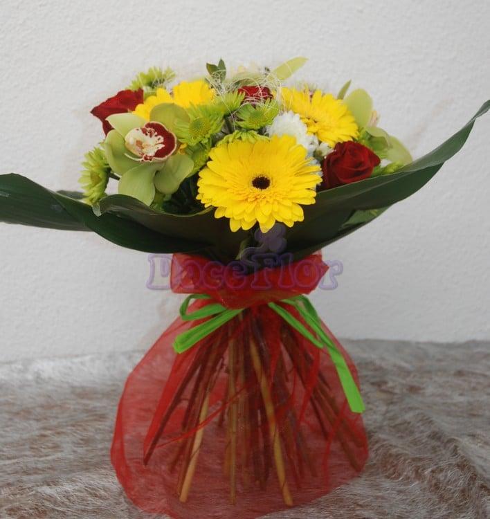 Bouquet gostoso
