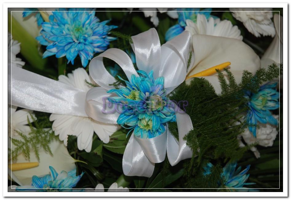 Coroa para Funeral