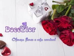 Ofereça flores e veja sorrisos com a Doceflor